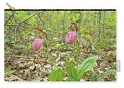 Lady Slipper 2046 Carry-all Pouch