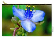 Lady Slipper Yard Weed. Carry-all Pouch