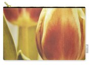 Lady Tulip Carry-all Pouch