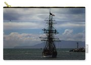 Lady Washington-1 Carry-all Pouch