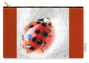 Ladybug Spectacular Carry-all Pouch