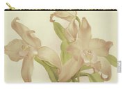 Laelia Autumnalis Venusta Carry-all Pouch