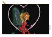 Laerinu The Love Fairy  Carry-all Pouch