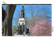 Lafayette Square Named For General Marquis Gilbert De Lafayette Carry-all Pouch