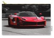 La Ferrari Carry-all Pouch
