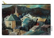 Laforet Village  Carry-all Pouch