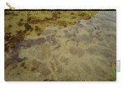 Lago Transparente Carry-all Pouch