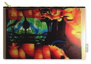 Lagoon Of The Lost Boys Carry-all Pouch