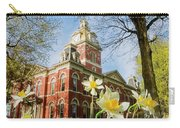 Lagrange County Courthouse Carry-all Pouch