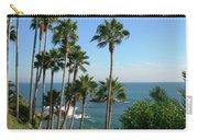 Laguna Beach, Southern California 2 Carry-all Pouch