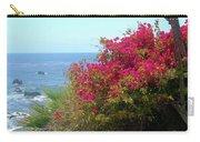 Laguna Beach, Southern California 3 Carry-all Pouch