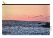 Laguna Beach Sunset Carry-all Pouch