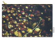Laguna Beach Tide Pool Pattern 1 Carry-all Pouch