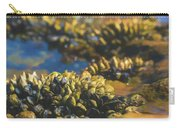 Laguna Beach Tide Pool Pattern 4 Carry-all Pouch