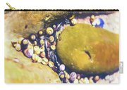 Laguna Beach Tide Pool Pattern 5 Carry-all Pouch