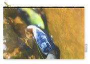 Laguna Beach Tide Pool Pattern 6 Carry-all Pouch