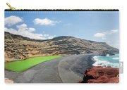 Laguna Verde Carry-all Pouch