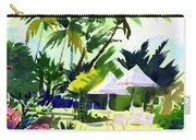 Lahaina Afternoon Carry-all Pouch