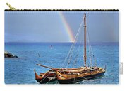 Lahaina Harbor Carry-all Pouch