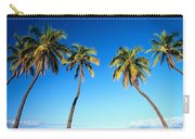 Lahaina Palms Carry-all Pouch