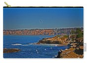 Lajolla Carry-all Pouch