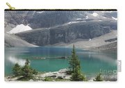 Lake #7 4k Carry-all Pouch