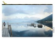 Lake Atitlan, Guatemala Carry-all Pouch