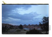 Lake Before A Storm Carry-all Pouch