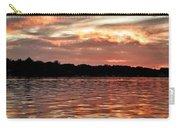 Lake Beulah Carry-all Pouch