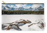 Lake Bierstadt Ver.2 Carry-all Pouch