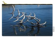 Lake Birds Carry-all Pouch