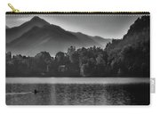 Lake Bled Rower - Slovenia Carry-all Pouch