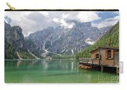 Lake Braies Carry-all Pouch