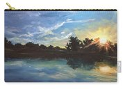 Lake Bridgeland Carry-all Pouch