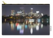 Lake Calhoun Reflection Carry-all Pouch