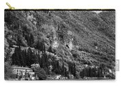 Lake Como 15b Carry-all Pouch