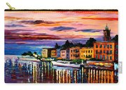 Lake Como - Bellagio  Carry-all Pouch