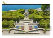 Lake Como,villa Carlotta, Italy Carry-all Pouch