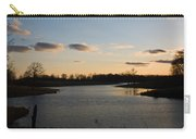 Lake Cumberland County Tennessee Carry-all Pouch