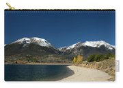 Lake Dillon Colorado Carry-all Pouch