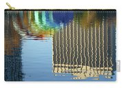 Lake Eola Reflections Carry-all Pouch