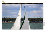 Lake Erie Sailing 8092 Carry-all Pouch