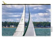 Lake Erie Sailing 8092h Carry-all Pouch