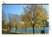 Lake George  12 Carry-all Pouch