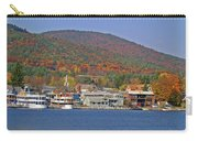 Lake George  13  Carry-all Pouch
