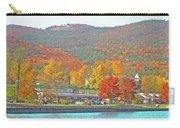 Lake George  14  Carry-all Pouch
