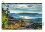 Lake George From Cat Mountain 1 Carry-all Pouch