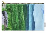 Lake George Carry-all Pouch