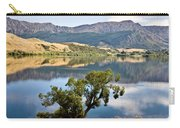 Lake Hayes New Zealand Carry-all Pouch