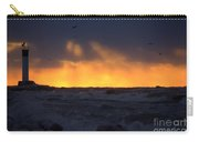 Lake Huron Arctic Blast 2 Carry-all Pouch